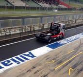 European Truck Racing Championship Stock Photography