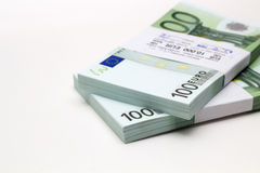 European Union Currency Stock Photography