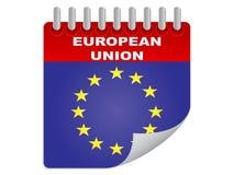 European union day Royalty Free Stock Photo