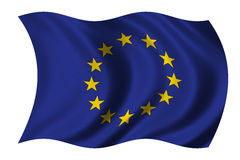 Free European Union Flag Stock Photos - 1523653