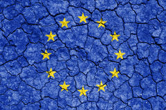 European Union Royalty Free Stock Image