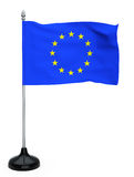 European Union's flag Royalty Free Stock Image