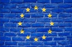 European Union series Stock Images