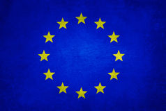 European Union series Royalty Free Stock Photography