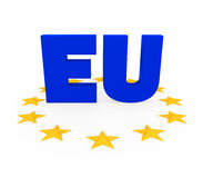 European Union Symbol Stock Photos