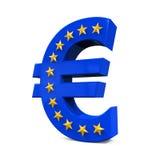 European Union Symbol Royalty Free Stock Photography
