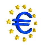 European Union Symbol Stock Photography