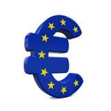 European Union Symbol Stock Images
