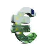 European Union Symbol Royalty Free Stock Image