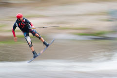 European Wakeboard Masters Stock Images