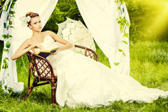 European wedding Royalty Free Stock Images