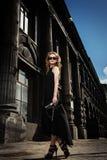 European woman Stock Photo