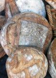 Europees Brood Royalty-vrije Stock Foto's