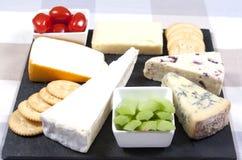 Europeisk ost Arkivbilder