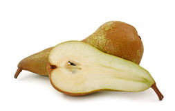 europeisk pear Arkivbilder