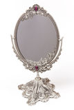 europeisk spegel royaltyfri foto