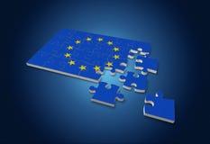 europejczycy Obrazy Stock