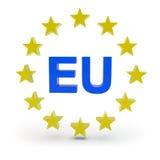 europejczycy Zdjęcie Royalty Free