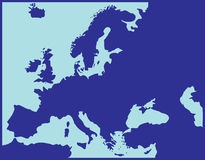 europejczycy Fotografia Stock