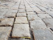 europejczycy Ukraina Lviv W centrum ` s ulica Tło struktura Budować landmarks Główny plac jest ` kwadrata rynku ` Pav zdjęcie stock
