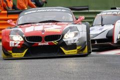 Europejczyka Le Mans serie Imola Fotografia Royalty Free