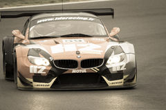 Europejczyka Le Mans serie Imola Obraz Stock
