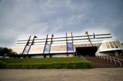 Europejski pałac w Strasburg Obraz Royalty Free