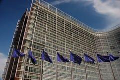 europejski zjednoczenie Obrazy Stock