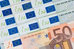 europengar Arkivfoto