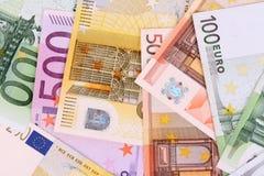 europengar Fotografering för Bildbyråer