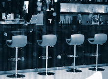 Europese Nachtclub Royalty-vrije Stock Afbeeldingen