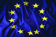 Europäische Gemeinschaft Lizenzfreies Stockfoto