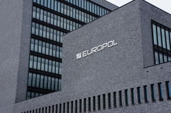 Europol headquarters, The Hague. The new Europol Headquarters in The Hague (Dutch: Den Haag), the Netherlands Stock Photos