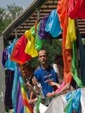EuroPride 2010 en Varsovia Foto de archivo libre de regalías