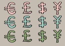 dollar till pund