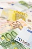 Euros Stock Photos