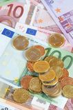 Euros Stock Photos