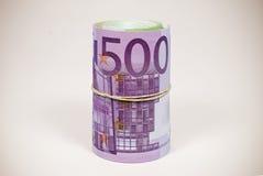 Euros Foto de Stock Royalty Free