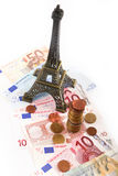 Euros Money Royalty Free Stock Images