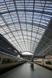 Eurostar Imagem de Stock Royalty Free