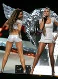 Eurovision 2008, tschechisches Republik Lizenzfreies Stockbild