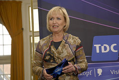 EUROVISIONS-LIED-WETTBEWERB 2014 Lizenzfreies Stockbild