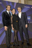 EUROVISIONS-LIED-WETTBEWERB 2014 Stockfotos