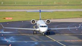 Eurowings Royalty Free Stock Image