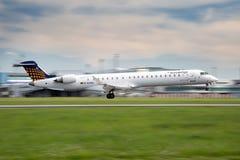 Eurowings Royalty Free Stock Photo