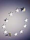 Eurozone crisis Stock Photos