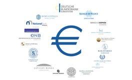 Eurozone Stock Photo
