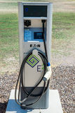 EV Charging Station Stock Photos
