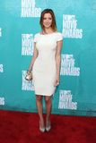 Eva Amurri at the 2012 MTV Movie Awards Arrivals, Gibson Amphitheater, Universal City, CA 06-03-12 Stock Photography