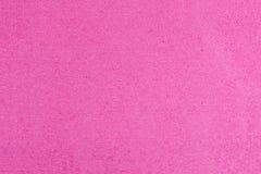 Eva foam pink Royalty Free Stock Images